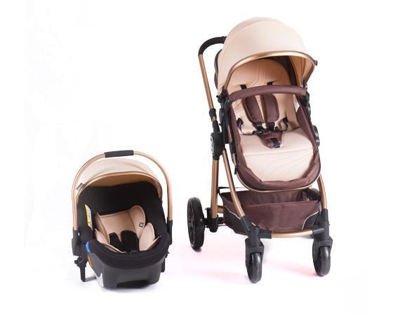 Бебешка количка Allure