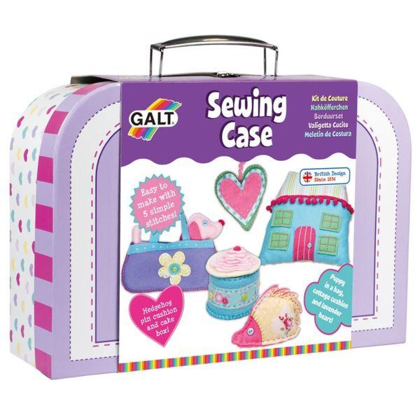 Куфарче за шиене