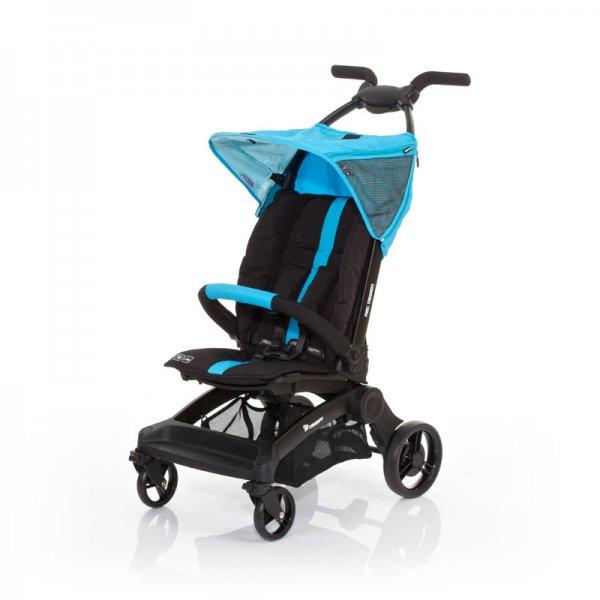Лятна количка - Таkeoff