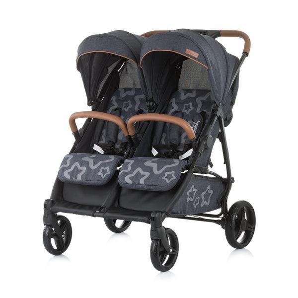 Количка за близнаци  Passo  Doble