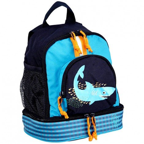 Детска раница Shark - Ocean