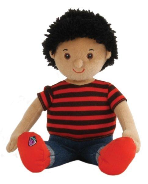 Парцалена кукла Уил