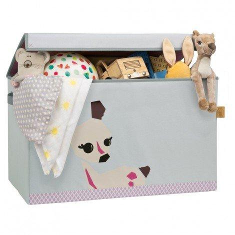 Кутия за играчки Little tree Fawn