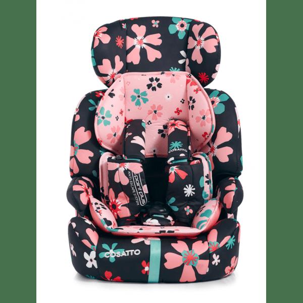 Столче за кола Zoomi - Paper Petals