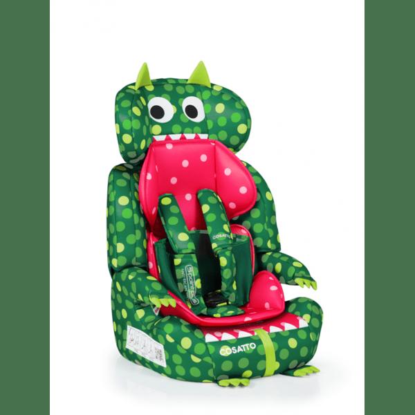 Столче за кола Zoomi – Dino Mighty