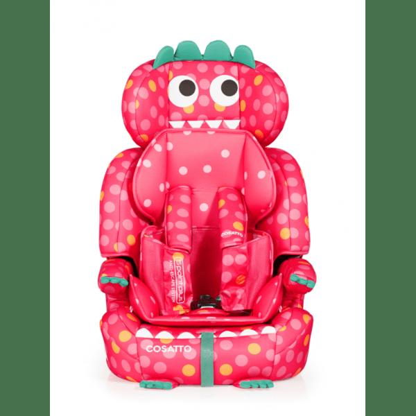 Столче за кола Zoomi – Miss Dinomite