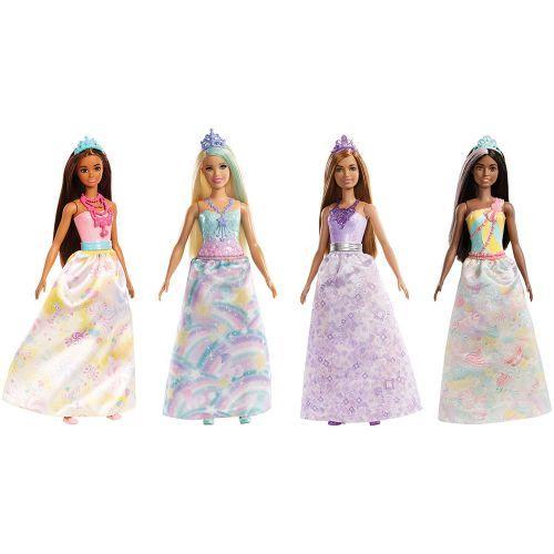 Кукла принцеса