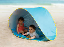 Басейн с тента – Плаж