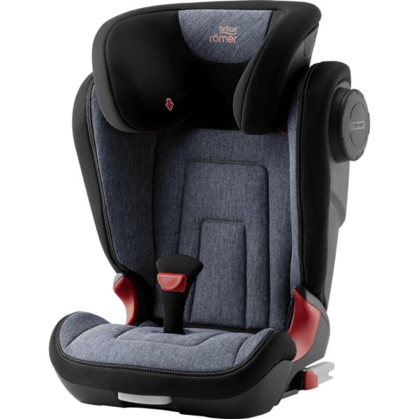 Столче за кола - Romer KIDFIX 2 S