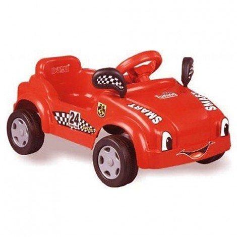Детска Кола с педали Smart