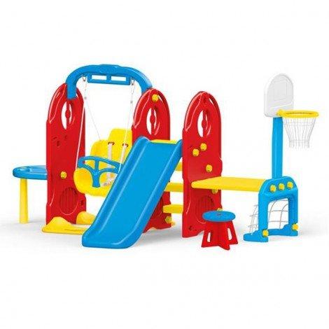 Детска площадка 7 в 1