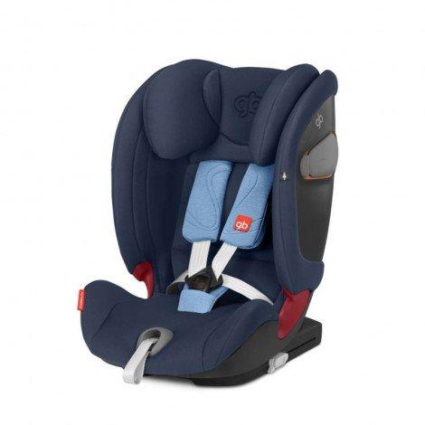 Стол за кола Everna - Fix Night Blue