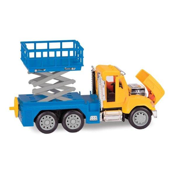 Мини подемен камион