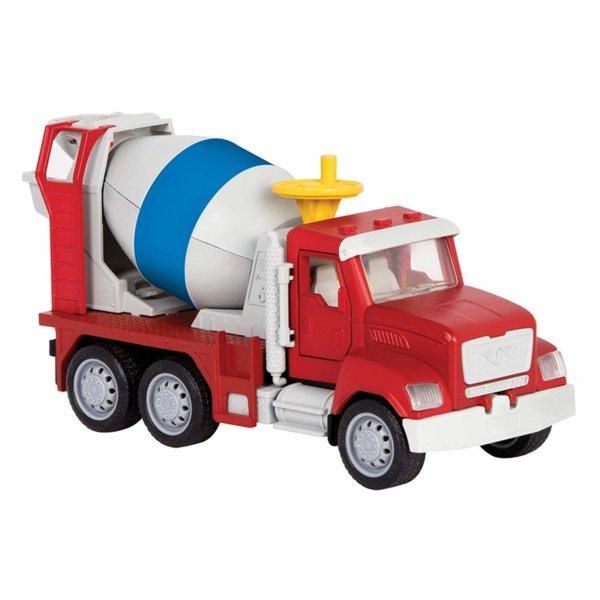 Мини камион – Бетоновоз