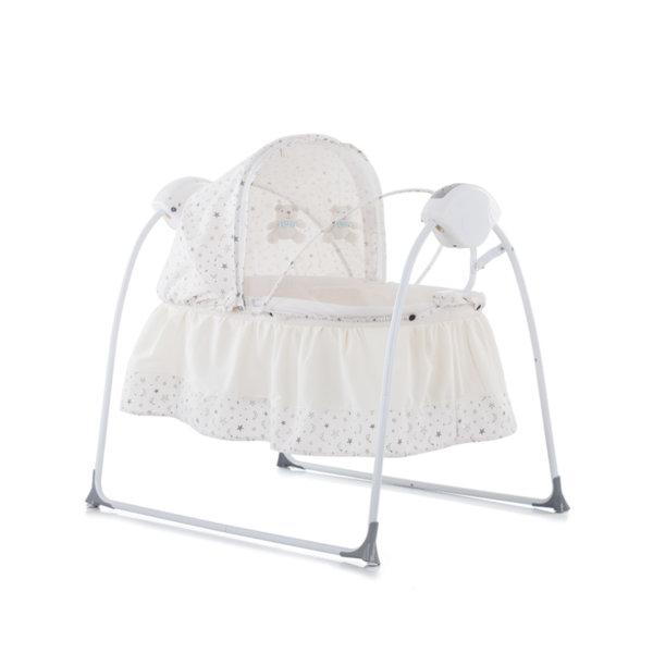 Бебешко легло / люлка  На-Ни-На