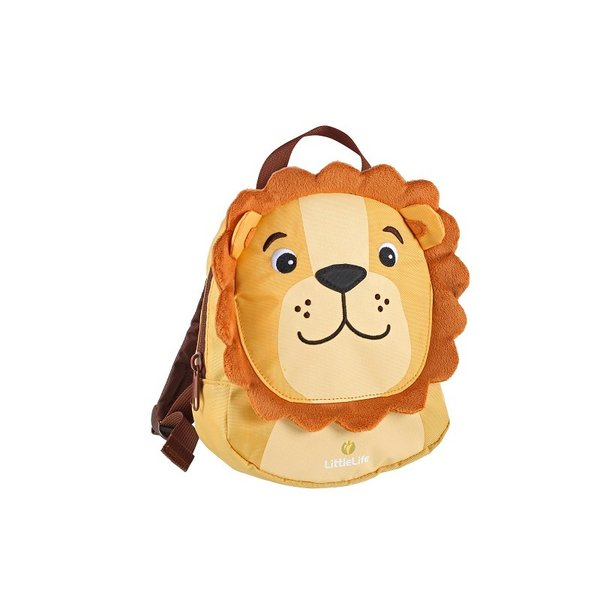 Раница с повод - Lion