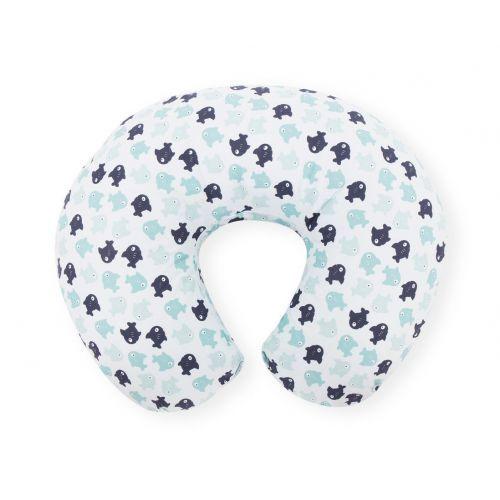 Възглавница за кърмене 50 см. Happy Sailor