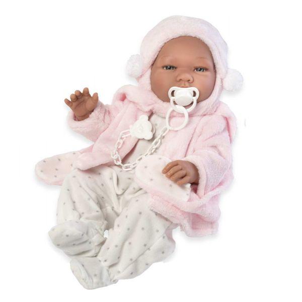 Кукла-бебе Мария с ританки