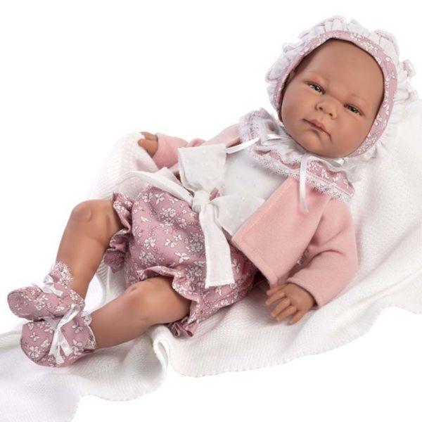 Лимитирана серия, Кукла-бебе Аиноа