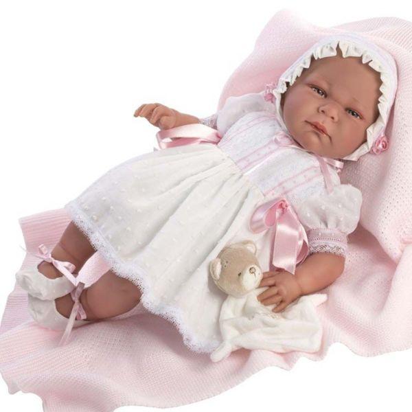 Лимитирана серия, Кукла-бебе Клаудия