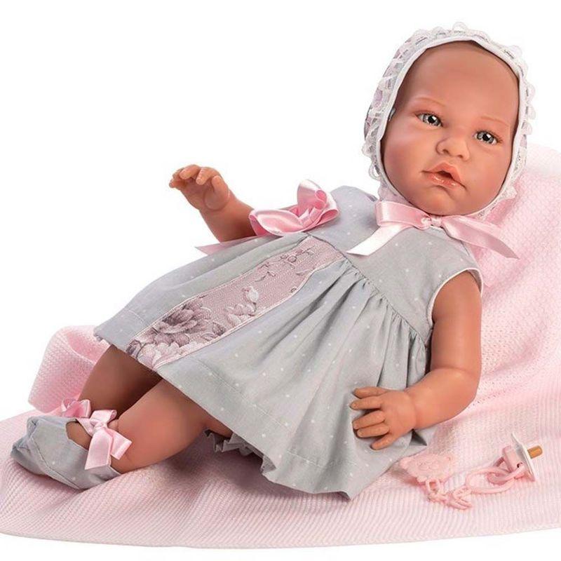 Лимитирана серия, Кукла-бебе Даниела