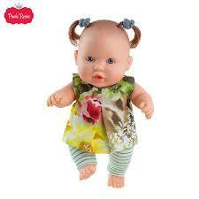 Кукла бебе Greta