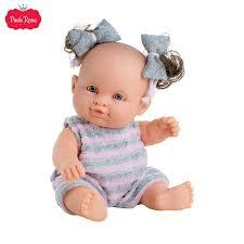 Кукла бебе Irina