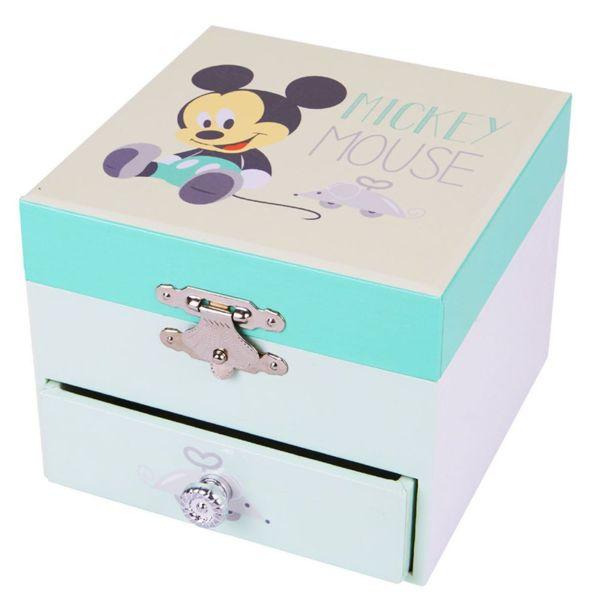 Музикална кутия Мики Маус