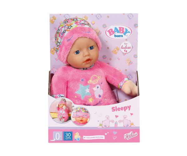 BABY Born - Кукла за бебета, 30см.