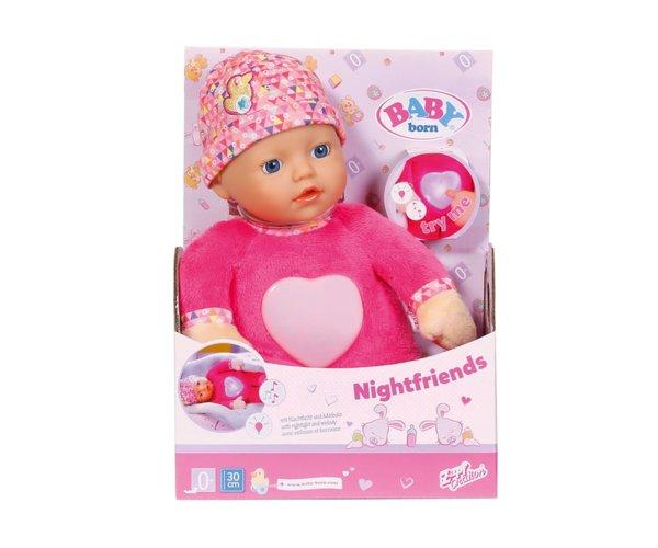 BABY Born - Кукла за сън