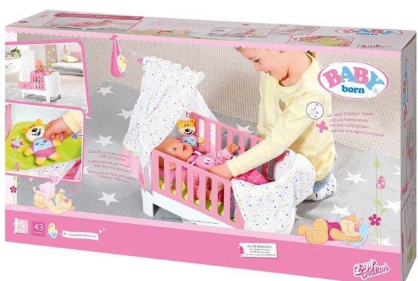 BABY Born - Легло за кукла