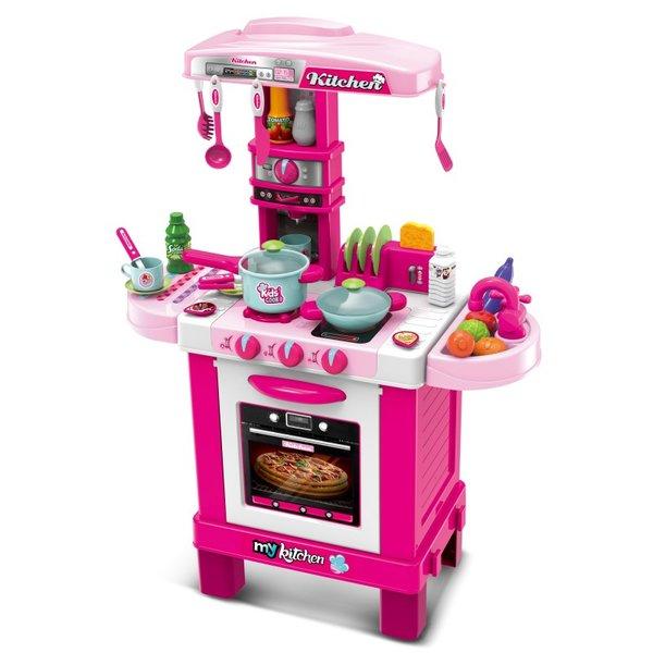 Детски кухненски комплект