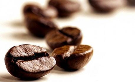 Стягащия ефект на кофеина