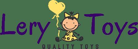 LeryToys детски играчки онлайн