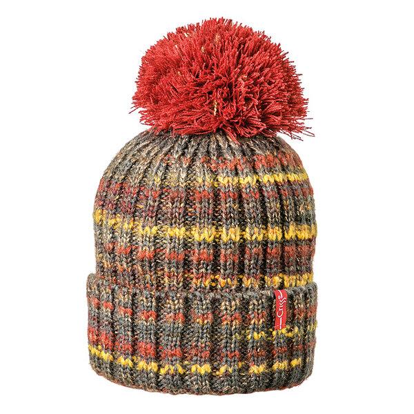 Зимна шапка с ламе Criss 640291