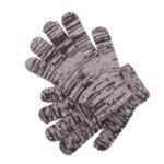 Детски ръкавици меланж 672005
