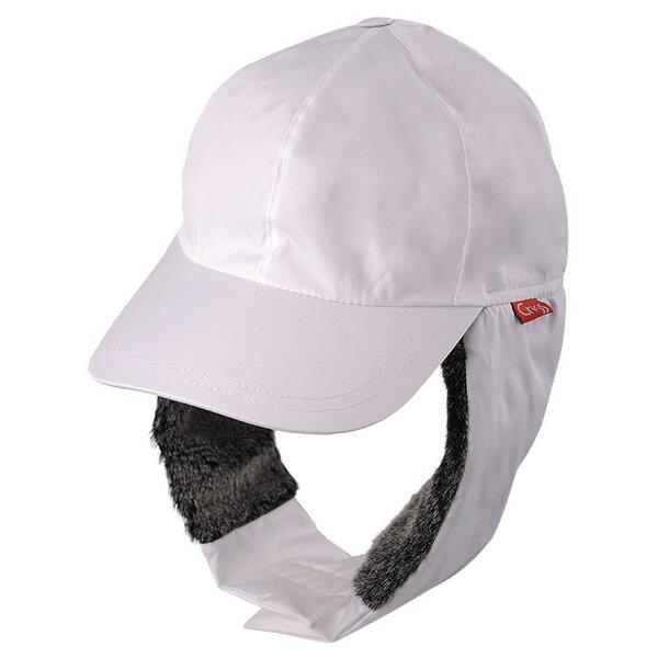 Зимна шапка с козирка 670106