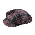 Зимна шапка каскет 670103