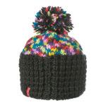 Спортна плетена зимна шапка 640062