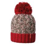 Зимна шапка букле 640310