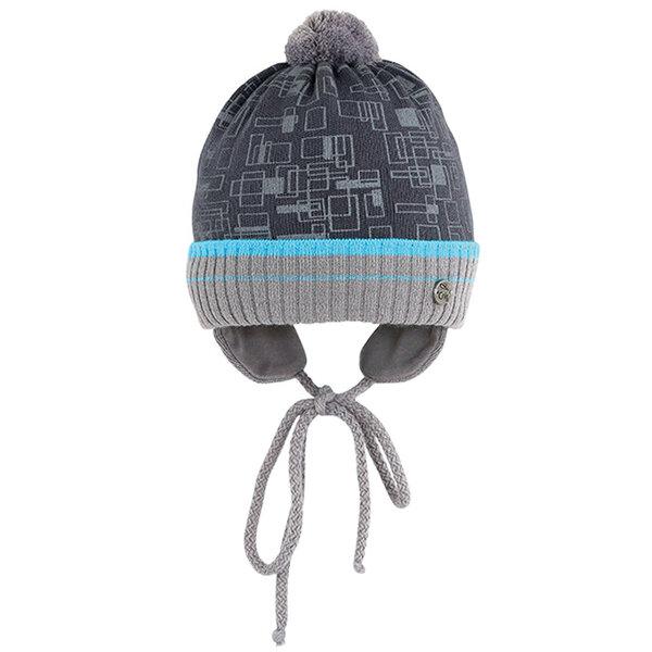 Памучна шапка за бебе момче 634033