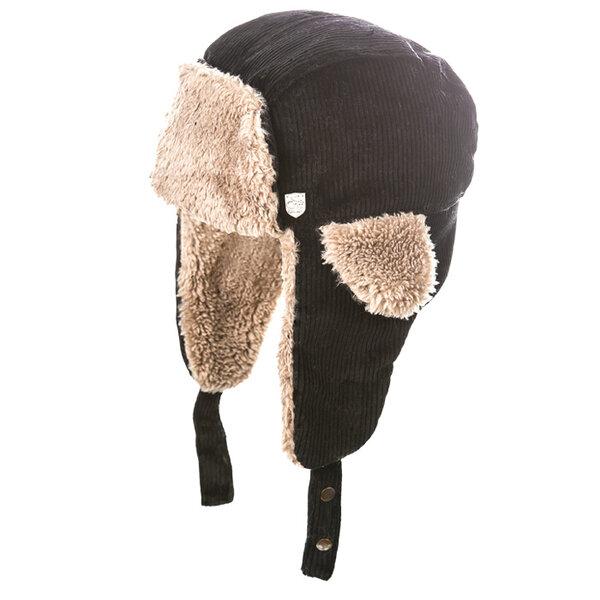 Детска шапка ушанка Criss 674114