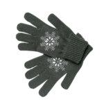Зимни дамски ръкавици 672006