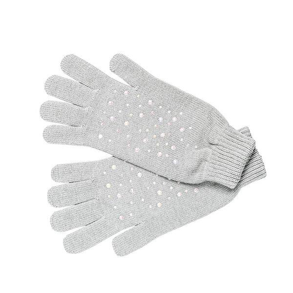 Дамски ръкавици с перли Criss 672013