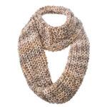 Зимен шал плетиво 673017