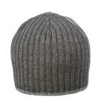 Мъжка зимна плетена шапка 670017