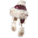 Зимна дамска шапка трапер Criss 670211