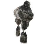 Дамска шапка - зимна 670211