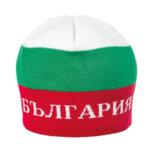 Шапка българското знаме 670000
