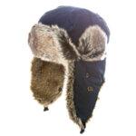 CRISS шапка трапер 670203
